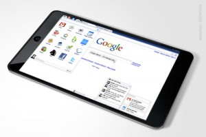 500x 500x tablet chrome 300x199 HTC and Google to release an iSlate Killer at CES 2010?!