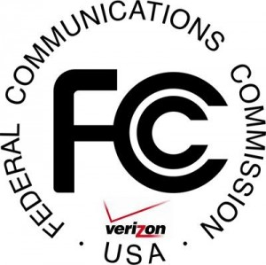 FCC Verizon ETF