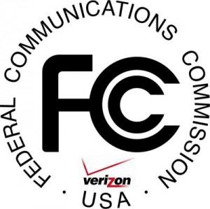 FCC Verizon ETF