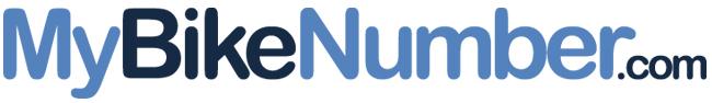 MyBikeNumber_logo