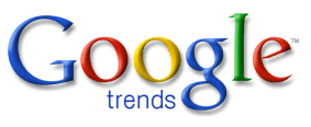 Picture 129 Google Trends now showing UK Hot Topics