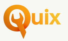 Picture 134 Meet Quix. Replace ALL your bookmarklets, with just one.