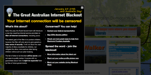 Picture 4 300x149 The Great Australian Internet Blackout Kicks Off
