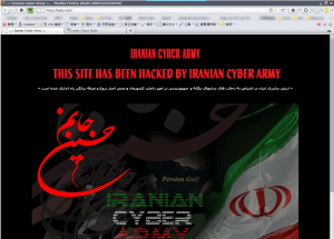 Picture 42 300x215 Baidu, Chinas Largest Search Engine, Hacked by Iranian Cyber Army
