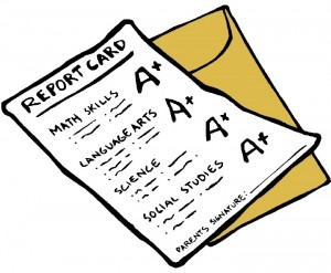 By 2012, ALL UK Schools will Provide Student Reports Online.