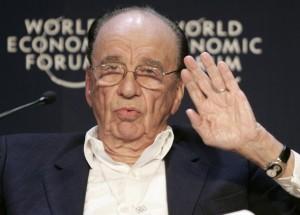 Rupert Murdoch 300x215 Murdoch news block out continues
