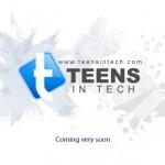 Teens In Tech