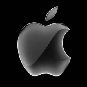 apple logo black xsan iPhone 4.0 To Run Apps In Background, Have System Wide Multi touch