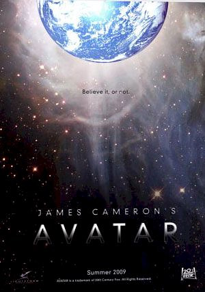 avatar poster Believe it or not: Avatar takes 1 petabyte of storage space, equivalent to a 32 YEAR long MP3.
