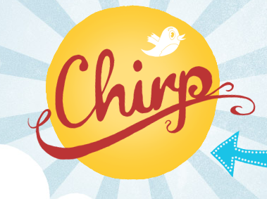 Twitter's Chirp Conference Gets A Date, Location, And Price – First 100 Tickets On Sale Now ...
