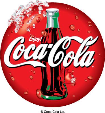 coke cool Coke
