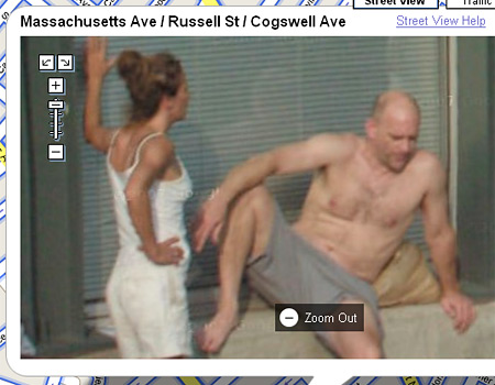 fail 1 The Best Google Street View Fails, Wins, And WTFs
