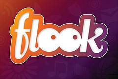 Flook Adds Elegance To The iPhone App Location Game