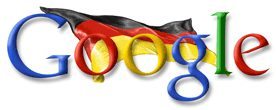 google germany logo 06 Oh no, German publishers call cartel authority to go against Google.
