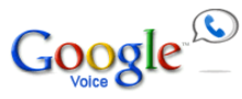 google voice logo Google Voice Now Works On iPhone and WebOS
