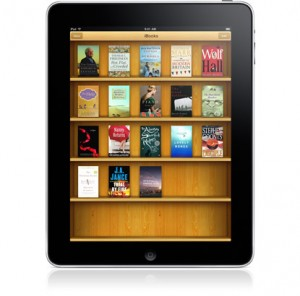 ibooks 20100127 300x296 Apple iPad   Everything you need to know in one handy list