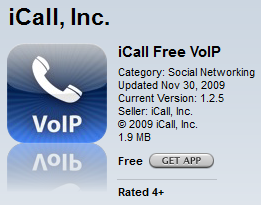 You Can Now VoiP Over 3G On Your iPhone – Does This Clear The Path For iPad Calling?