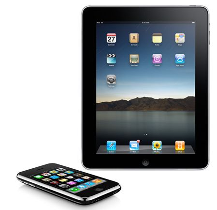 What If The iPad Had Arrived Before The iPhone?