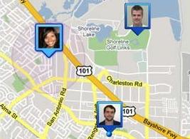 Location sharing's next big move