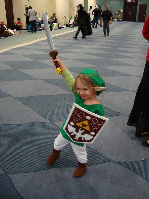 link A Good Reason To Have Kids   They Get All Cute And Do This