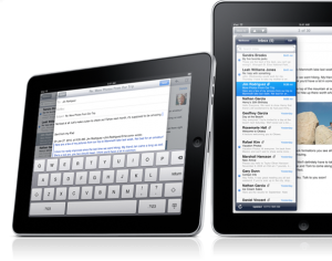mail 20100127 300x236 Apple iPad   Everything you need to know in one handy list
