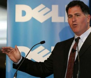 mdell 300x258 Michael Dell.. misquoted!