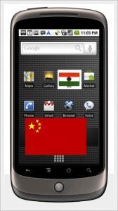 Asia Smartphone