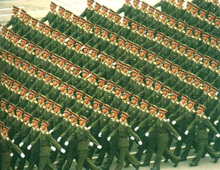 pla.army  Law Firm Suing Chinese Government Gets Attacked By China