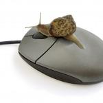 slow UK broadband