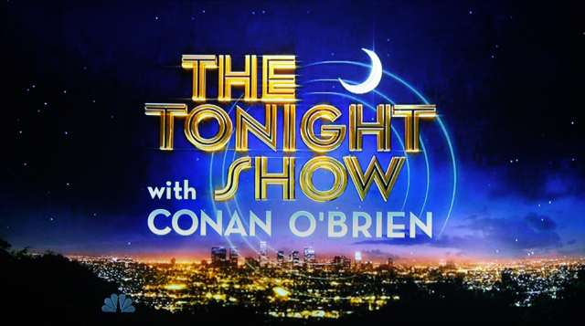 the tonight show with conan obrien intertitle Conan OBrien Uses Craigs List to Vent