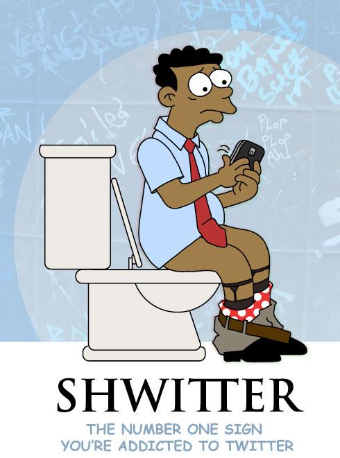 Shwitter