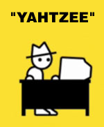 yahtzee Zero Punctuation Creator Joins Twitter