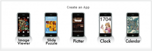 Appliya Studios App Builder Apps