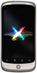 Nexus One Phone Page