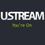 Ustream logo