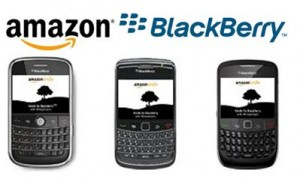 amblack 300x179 Amazon Launches Kindle App For Blackberry