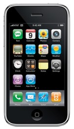 apple iphone 3g 01 Anything and Everything You Needed to Know About Smartphones