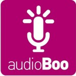 audioboo logo 150x150 AudioBoo Adds Vanity URLs and Profiles with More Goodies To Come