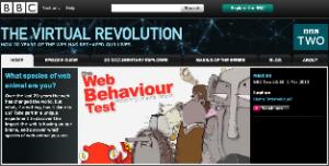 BBC: The Virtual Revolution