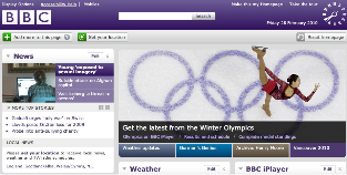 "Report: BBC ""to close half its website"""