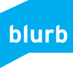 blurb logo 2inch Never mind the e books, business is booming for Blurb