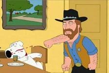 chuck-norris beard fist