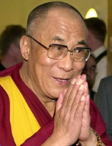 dalai lama1 231x300 The Dalai Lama Just Joined Twitter