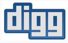 digg logo Digg Is Profitable? Pigs Flying?   A Social Media Story