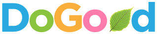 dogood logo colour DoGood Replaces The Webs Evil Ads with Good Ads