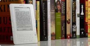 earths biggest selection 450px. V251249388  300x153 Amazon hungry for UK e books as Kindle launch looms