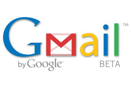 gmail logo Address Based Predictive Search Now In Gmail