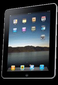 Rumour: UK iPad Prices Revealed