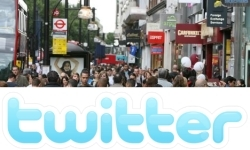 highst1 Study: Only A Quarter Of UK Companies Market Their Brand On Twitter