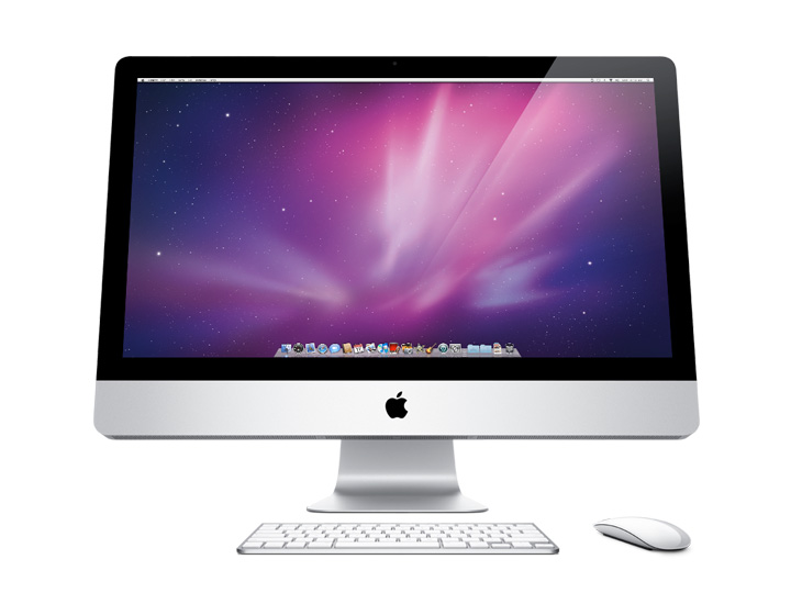 "Apple Paying ""We're Sorry"" Money To Broken 27″ iMac Owners"